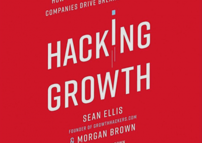 hacking growth, growth hacking, christopher oosthuisen
